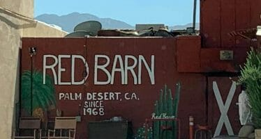 Red Barn 4 Sale As is?
