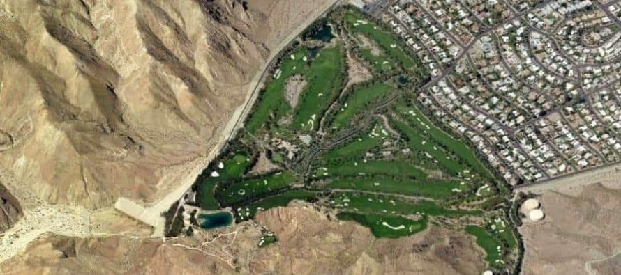 Porcupine Creek, Rancho Mirage's renowned, premiere private golf club, is about to undergo a 6 star dramatic do-over
