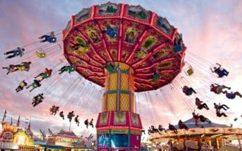 2021 Riverside County Fair & National Date Festival Canceled