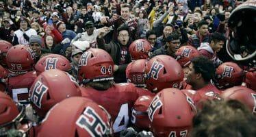 Ivy League Suspends Fall Sports Due To Coronavirus