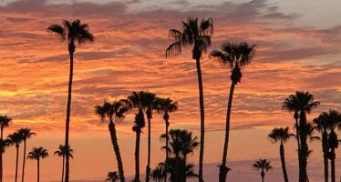Coachella Valley Weather Forecast – Record High Temperatures Expected #cvwx