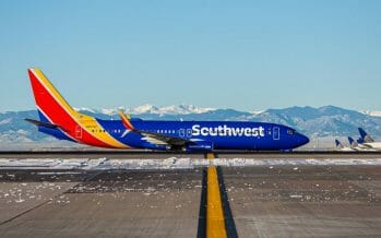 It's Official Southwest Airlines $49 Flights To, From Palm Springs Starting Now!