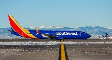 It's Official Southwest Airlines $49 Flights To, From Palm Springs Starting November 15.