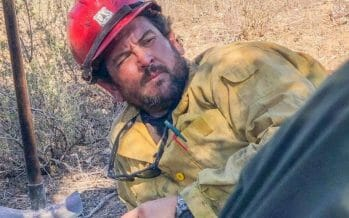 Officials identified firefighter killed in the El Dorado Fire 🔥 Just 39 years old