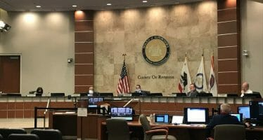 "Riverside County 3-2 To Consider Open Defiance to California Gov. Newsom's ""Blueprint"""