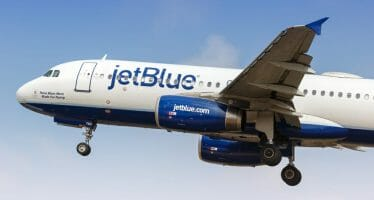JetBlue Airlines Adds Palm Springs International Airport, to Fort Lauderdale Non-Stop Starting Mid-December