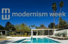 Modernism Week Announces Their Fall Preview Experience Streaming Online Starting Oct. 15