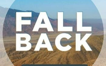 """Nov 1, 2020 – Daylight Saving Time Ends… Time to """"Fall Back"""""""