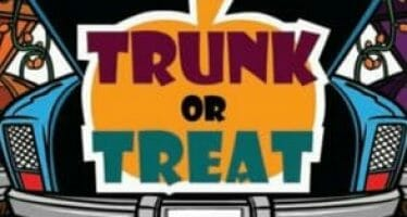 "The River at Rancho Mirage hosting Halloween ""Trunk-or-Treat"""