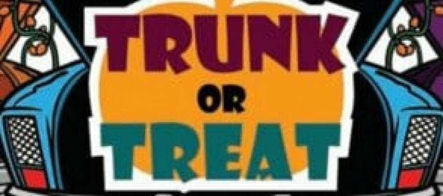 """The River at Rancho Mirage hosting Halloween """"Trunk-or-Treat"""""""
