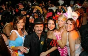 COACHELLA VALLEY PARTY PROMOTER BB INGLE HAS DIED AT AGE 68… RIP