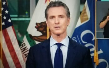 Gov. Newsom announces regional stay-at-home order based on ICU capacity