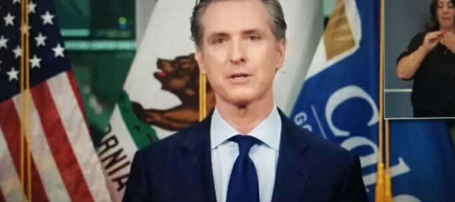 New California Theme Park Guidelines Coming Tuesday, Gov. Gavin Newsom Says…