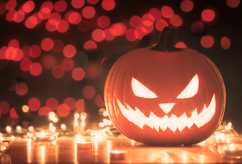 Desert Oasis In Halloween 2020 Where to Celebrate Halloween 2020 in the Coachella Valley, Greater