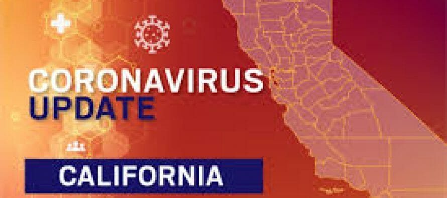 Coronavirus infections, hospitalizations keep decreasing across California
