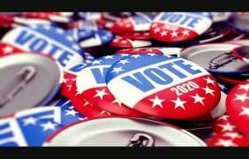 In-Person Voting Begins In The Coachella Valley.