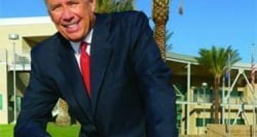 "Well Known Coachella Valley Resident Richard ""Dick"" Heckmann dies at 76."