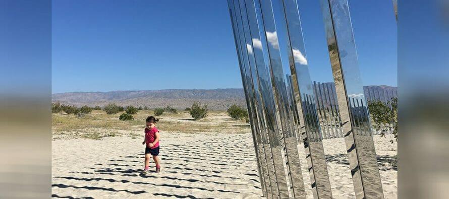 The Palm Desert City Allows Desert X In 2021