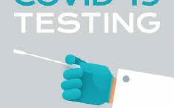 OFFICIAL: COUNTY NOW MEETS COVID TESTING THRESHOLD, Hospitals return to pre-COVID levels
