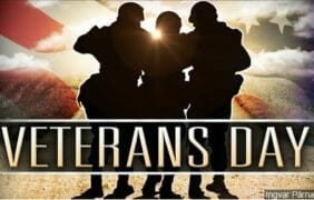 Coachella Valley Veterans Day Facts