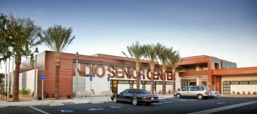 Indio Senior Center To Host Their 4th Winter Care Package Giveaway For Seniors 55 Friday, Dec. 11 from 7a – 10a