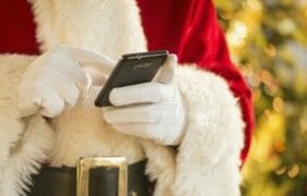 Want to Call Santa Claus? We've Got His Phone Number…No Really We Do