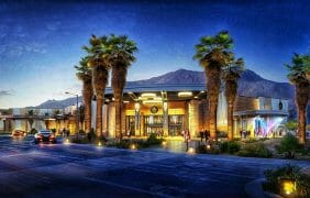 Agua Caliente Casinos in Palm Springs, Rancho Mirage, and Now Cathedral City are open!