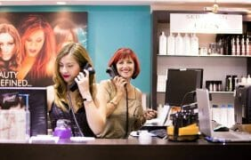 Iconic Coachella Valley Salon to Close at the End of the Year