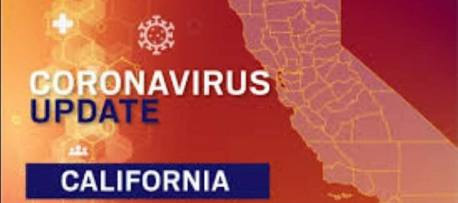 Southern and Central California likely to have lockdown orders extended while Northern California Region remains open