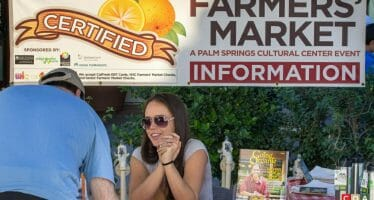 Certified Farmer's Market Palm Desert Relocates To San Pablo
