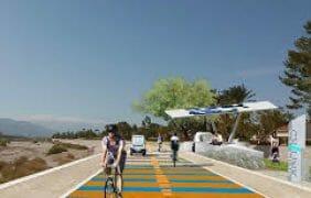 CV Link: Construction In Palm Desert Scheduled Dec. 14-17