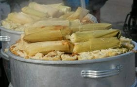 Coachella Valley This Weekend Would Have Been The Tamale Festival 🙆🏻♀️