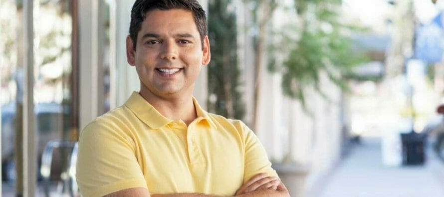 Congressman Raul Ruiz tests positive for coronavirus