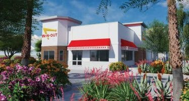Take Two City Council Approves In-N-Out Burger in Rancho Mirage!