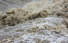 Winds Increase, Flash Flood Watch Issued For The Coachella Valley