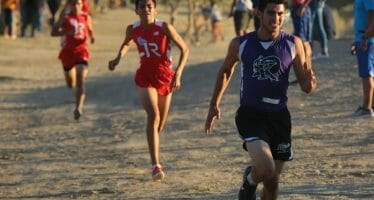 High School Sports in the Coachella Valley Officially Returned Friday ( Live Video)