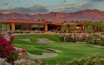 Golf Industry Surges in the Greater Palm Springs Area Despite Pandemic