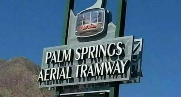 The Palm Springs Aerial Tramway Is Now Open