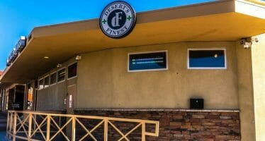 High Times To Acquire Desert's Finest Dispensary