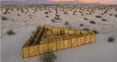 Desert X Open Now, Get The Map