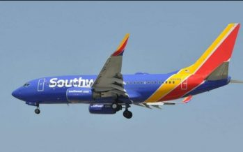 Southwest Airlines launches new non-stop service from Palm Springs to Las Vegas on Sunday, May 9
