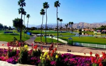 LPGA's first major, in Rancho Mirage, celebrates Its 50th