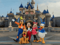 California's Disneyland Reopening April 1st…