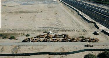 $277M Coachella Valley Arena Breaks Ground Early