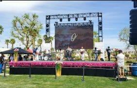 Happy Easter Coachella Valley