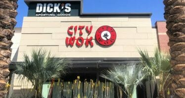City Wok Expands to Larger Location in Westfield Palm Desert