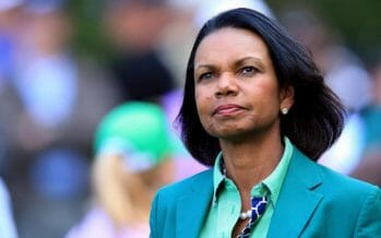 CONDOLEEZZA RICE JOINS THE MICKELSON  FOUNDATION