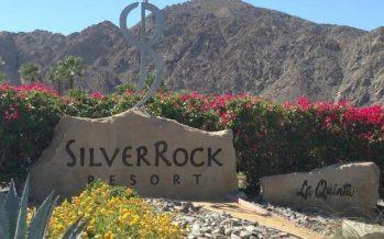 La Quinta's SilverRock Resort Project Issued Notice of Default