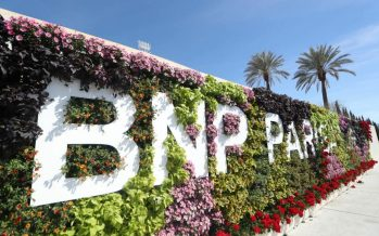 October 2021 The BNP Paribas Open Returns To Our Desert Tennis Oasis