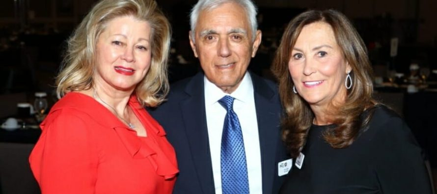 Mama's House Luncheon Raises More Than $400,000